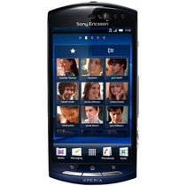 Sony Ericsson Mt-15i Xperia Neo Smartphone