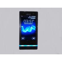 Celular Sony Xperia U (st25)