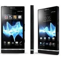 Sony Xperia Sl Lt26ii 32gb 12.1mp Smartphone Lt-26ii