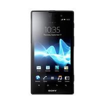 Sony Xperia Ion 4g 16gb 12mp Smartphone