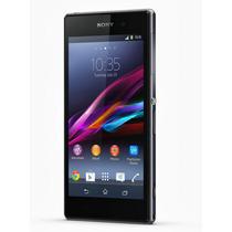 Xperia Sony Z1 C6906 20.7mp 2gb12.7cm Full Hd