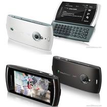 Sony Ericsson U8 Vivaz Gsm 5mp Telefono Celular