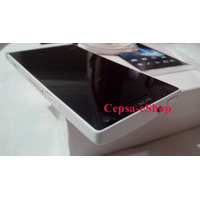 Sony Xperia S 32gb Nuevo Dmostrador Precio D Usado Foto Real