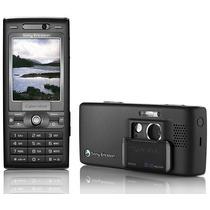 Celular Smartphone Sony Ericsson K-800i Wifi Libre 3g 3.15mp