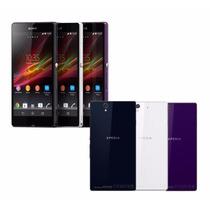 Sony Ericsson Xperia Z Lte C6603 16gb 13.1mp Smartphone