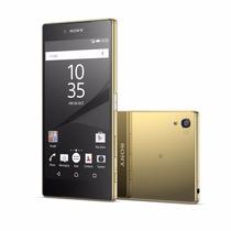 Celular Sony Xperia Z5 E6853 Premium 4k Meses Sin Intereses