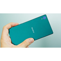Sony Xperia Z5 4g Lte Nacional 32gb 3gb Ram 23mp Fullhd
