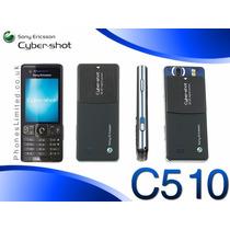 Sony C510 | Nuevo | Cibershot | Telcel 3g | 5mpx | Bluetooth