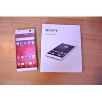 Sony Xperia C5 Ultra 16gb Octa Core 1080p Mejor Precio