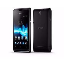 Celular Sony Xperia E Movistar Practicamente Nuevo
