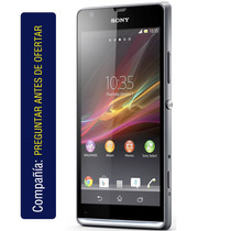 Sony Xperia Sp C5306 Cám 8 Mpx Android Wifi Bluetooth Apps