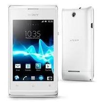 Sony St27 Xperia Go Nuevo Oferta!! Telcel Incluye Regalo....