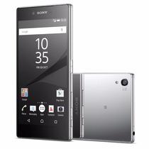 Sony Xperia Z5 Premium 4g Lte 4k 23mpx 32gb Libre De Fábrica