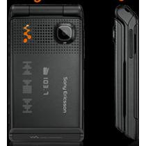 Nuevos Sony W380 | Telcel | 1.3mpx | Walkman | Radio | Touch