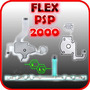 Flex Membrana De Bus Para Psp Slim 2000, 2001, 2010 Etc
