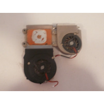 Ventilador Con Disipador Para Sony Vaio Pcg-frv37
