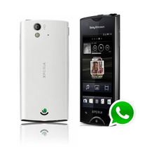 Sony Xperia Ray St18a Wifi 8mpx 3.3 Touch Redes Sociales