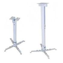 Lumsing® Universal Proyector Lcd Ajustable De Techo Kit De