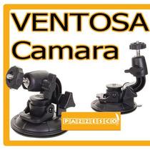 Camara Videocamara Chupon Base Soporte Ventosa Go Pro Hm4