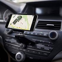 Ipow Universal One Touch Ranura Cd De Instalación Del Teléfo
