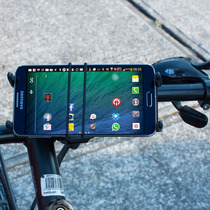 Arkon Sm632 Soporte Smartphone Celular Manubrio Bici Moto
