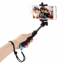 Mayoreo 11 Selfie Stick Bolsillo Baston Bluetooth Recargable