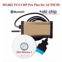 Diagnóstico Autocom Programa + Keygen Bluetooth Obd2 Coches