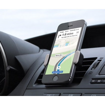Belkin Car Vent Mount Soporte Montura Auto Iphone Y Galaxy