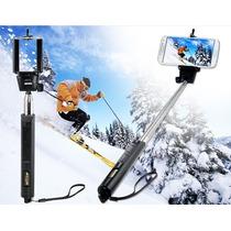 Soporte Selfie Bluetooth Celulares Fotos