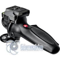 Manfrotto 327rc2 Cabeza Accion Rapida Joystick Para 5.5 Kg