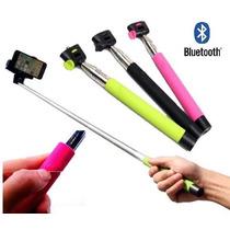 Selfie Stick Bluetooth Monopod Universal Iphone Samsung Gopr