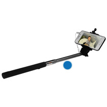 Brazo Baston Monopod Selfies Celulares Gopro Android Iphone