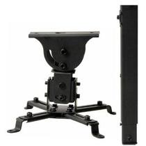 Videosecu Lcd / Dlp Projector Abovedado Techo Soporte De Mon