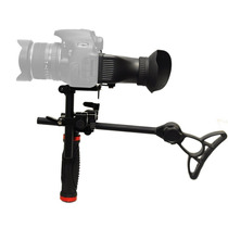 Rig Estabilizador Soporte Visor 3x Opteka Para Camara Reflex