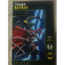 Spawn Vs Batman (image Comics) En Ingles