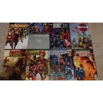 Omnibus Monster Absolute Civil War Marvel Zombies Secret War