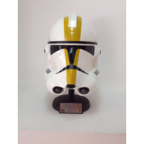 Casco Clone Trooper Star Wars Episode Vi 1:1 Master Replicas