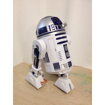 Star Wars R2-d2 Interactive Astromech Droid Hasbro R2d2