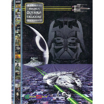 Álbum Edición Especial Trilogia Guerra De Las Galaxias 1997