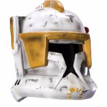 Casco De Comandante Cody - Clone Trooper - Star Wars