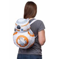 Mochila Star Wars Bb-8