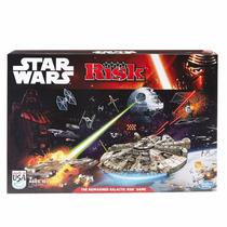 Risk De Star Wars Edition Juego De Mesa Edicion Especial