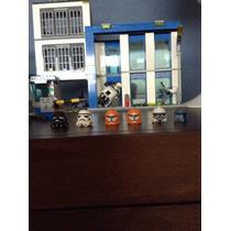 Cascos De Lego Star Wars
