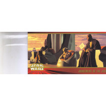 Stars Wars Topps Widevision Episode 1 Jugment Of Jedi #59