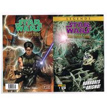 Star Wars The Light Side # 6 -dark Horse - Editorial Panini