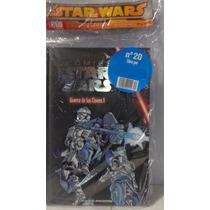 Guerra De Los Clones 1 Star Wars Vol.20 Planeta De Agostini
