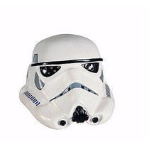 Star Wars Casco Stormtrooper Nuevo!! Adulto