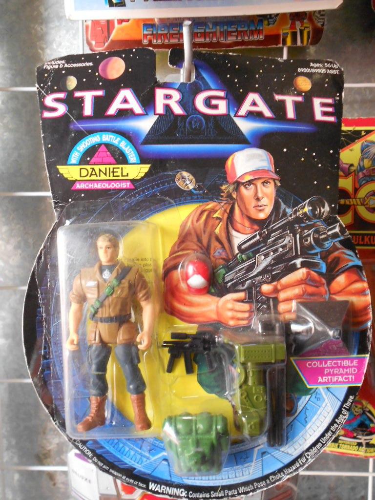 Vintage Hasbro Toy 39
