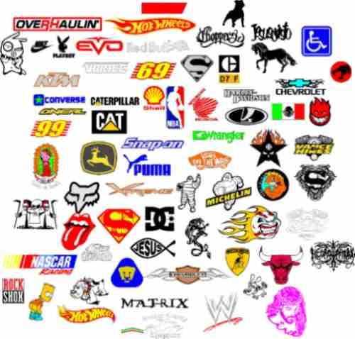 Calcas para autos tattoo design bild for Stickers decorativos