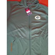 Sudadera Nike Green Bay Packers